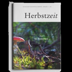 Vortrag Hartmut Jaensch