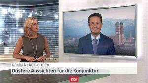 Hartmut Jaensch zur Konjunktur